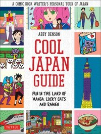 Cool Japan Guide (häftad)