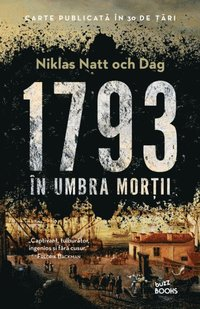 1793. In Umbra Mortii (e-bok)