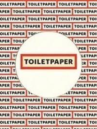 Toiletpaper Magazine 18 (Collector's edition) (häftad)