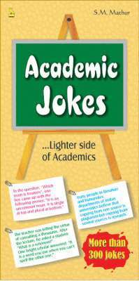 Academic Jokes (häftad)