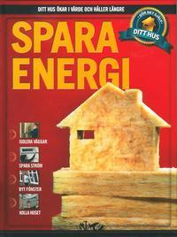 Spara energi
