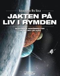 Jakten på liv i rymden
