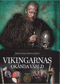 Radiodeltauno.it Vikingarnas okända värld Image