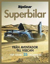 Skopia.it Topgear superbilar : från Aventador till Vulcan Image