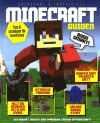 Minecraft guiden : tips & strategier för äventyrare, tips & tricks 2 (inbunden)