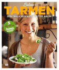Rsfoodservice.se Balans i tarmen : den enkla vägen till bättre hälsa Image