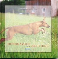 Hundmassage och stretching