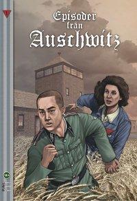 Rsfoodservice.se Episoder från Auschwitz. Kärlek i dödens skugga Image