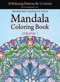 Mandala Coloring Book av Coloringcraze (Bok)