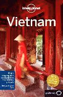 Lonely Planet Vietnam (häftad)