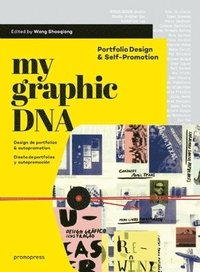 My Graphic DNA (inbunden)
