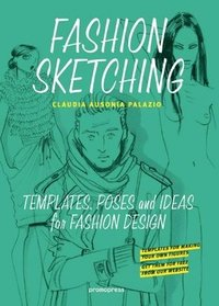 Fashion Sketching (häftad)