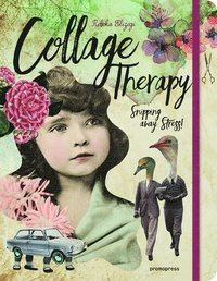 Collage Therapy (inbunden)