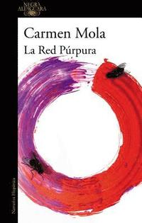 La Red Púrpura / The Purple Network (häftad)