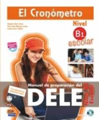El Cronometro B1 Escolar (Mixed media product)