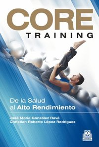 Core Training (e-bok)