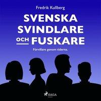 Skopia.it Svenska svindlare och fuskare Image