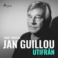 Radiodeltauno.it Jan Guillou - utifrån Image