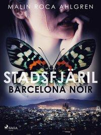 Skopia.it Stadsfjäril: Barcelona Noir Image