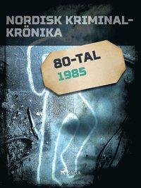 Skopia.it Nordisk kriminalkrönika 1985 Image