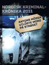 Radiodeltauno.it Antons mössa utlöste mord på Strøget Image