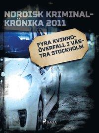 Skopia.it Fyra kvinnoöverfall i västra Stockholm Image