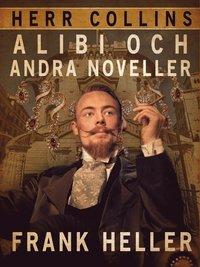 Skopia.it Herr Collins alibi och andra noveller Image