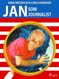 Radiodeltauno.it Jan som journalist Image
