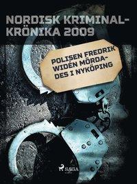 Skopia.it Polisen Fredrik Widén mördades i Nyköping Image