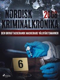 Skopia.it Den knivattackerande maskerade våldtäktsmannen Image