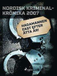 Skopia.it Hagamannen fast efter åtta år! Image
