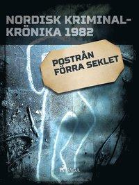 Skopia.it Postrån förra seklet Image