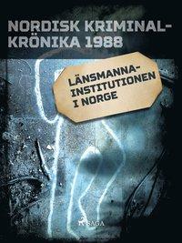 Skopia.it Länsmannainstitutionen i Norge Image