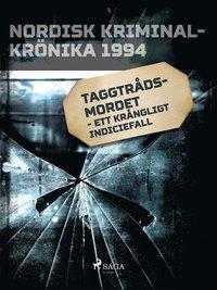 Skopia.it Taggtrådsmordet - ett krångligt indiciefall Image