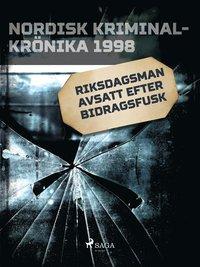 Skopia.it Riksdagsman avsatt efter bidragsfusk Image