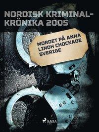 Skopia.it Mordet på Anna Lindh chockade Sverige Image