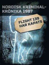 Skopia.it Flight 139 har kapats Image