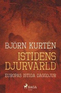 Skopia.it Istidens djurvärld : europas istida däggdjur Image