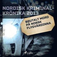Skopia.it Brutalt mord på norsk flygvärdinna Image
