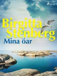 Mina öar - E-bok - Birgitta Stenberg (9788726107395)  c8edfb94ee1de