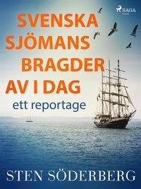 Skopia.it Svenska sjömansbragder av i dag: ett reportage Image