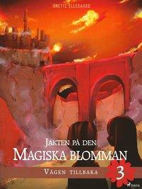 Skopia.it Jakten på den magiska blomman 3: Vägen tillbaka Image