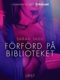 Skopia.it Förförd på biblioteket - en erotisk novell Image