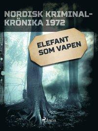 Skopia.it Elefant som vapen Image