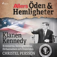 Radiodeltauno.it klanen Kennedy - Kvinnorna, hemligheterna, förbannelsen och framtiden Image