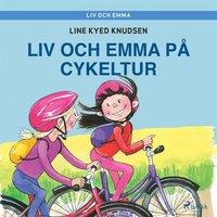 Rsfoodservice.se Liv och Emma: Liv och Emma på cykeltur Image