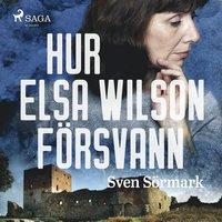 Skopia.it Hur Elsa Wilson försvann Image
