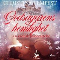 Radiodeltauno.it Godsägarens hemlighet - en erotisk julberättelse Image