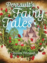 Charles Perrault Böcker | Bokus bokhandel