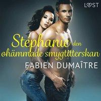 Skopia.it Stéphanie, den ohämmade smygtitterskan - erotisk novell Image